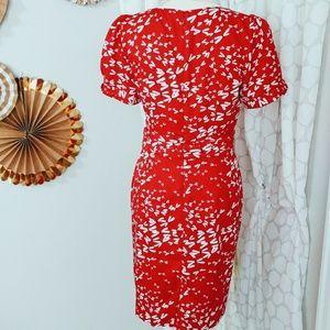 b39da0e2d4a6 Karen Walker Dresses - Hi There from Karen Walker Dragonfly Dress size 6